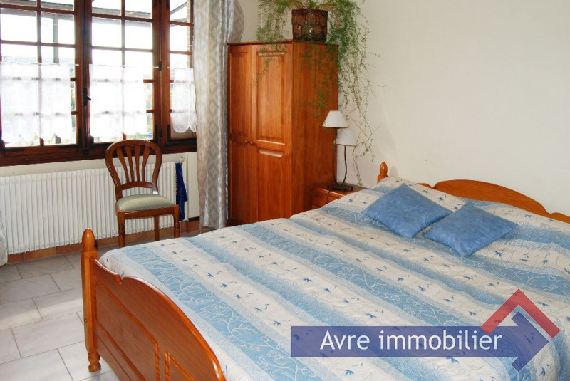 Sale house / villa Verneuil d'avre et d'iton 285000€ - Picture 7