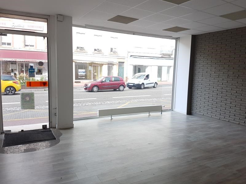 Sale building St die 107 900€ - Picture 2