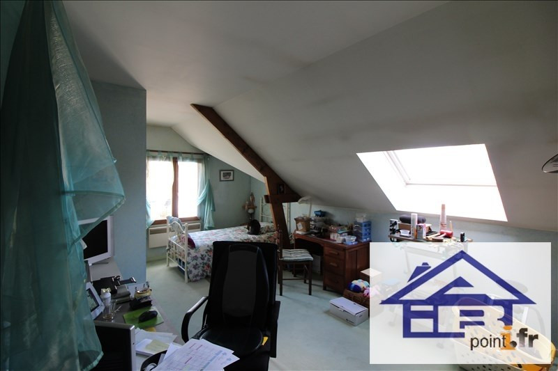 Sale house / villa Mareil marly 538200€ - Picture 5