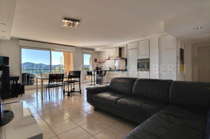 Vente appartement Mandelieu 379 000€ - Photo 2