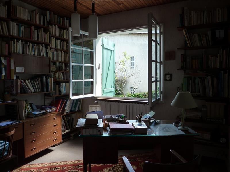 Sale house / villa Bures sur yvette 549000€ - Picture 5