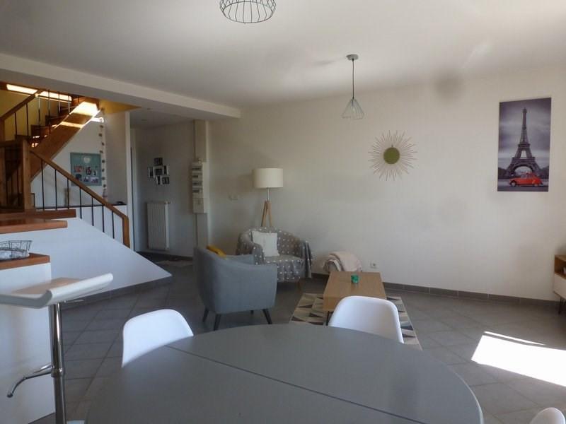 Vente appartement Bourg-de-péage 135000€ - Photo 3