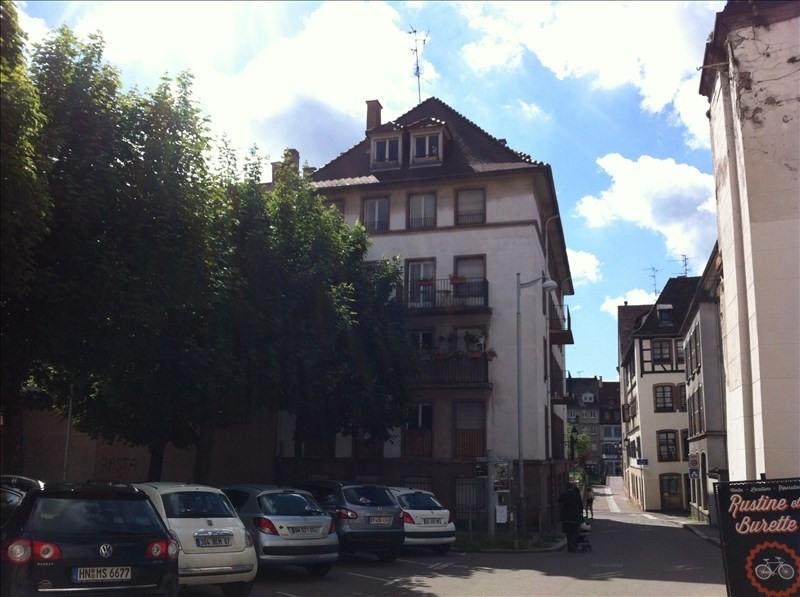 Vermietung wohnung Strasbourg 446€ CC - Fotografie 2