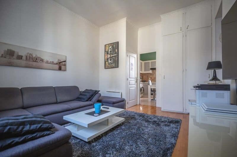 Vente appartement Le perreux sur marne 219000€ - Photo 1