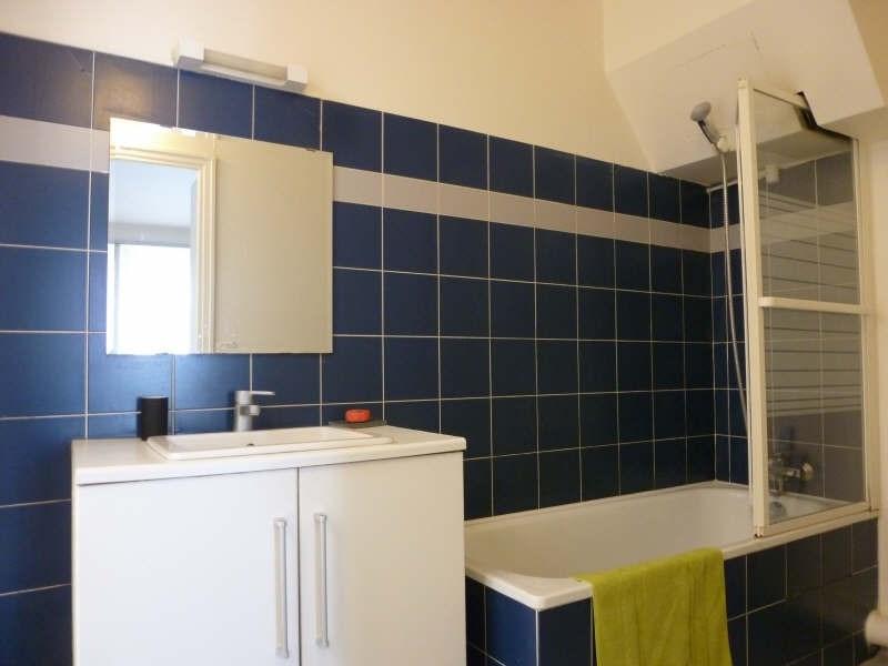 Rental apartment St germain en laye 680€ CC - Picture 7