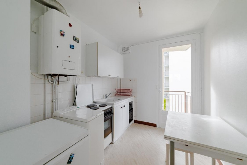 Vente appartement Limoges 79900€ - Photo 4