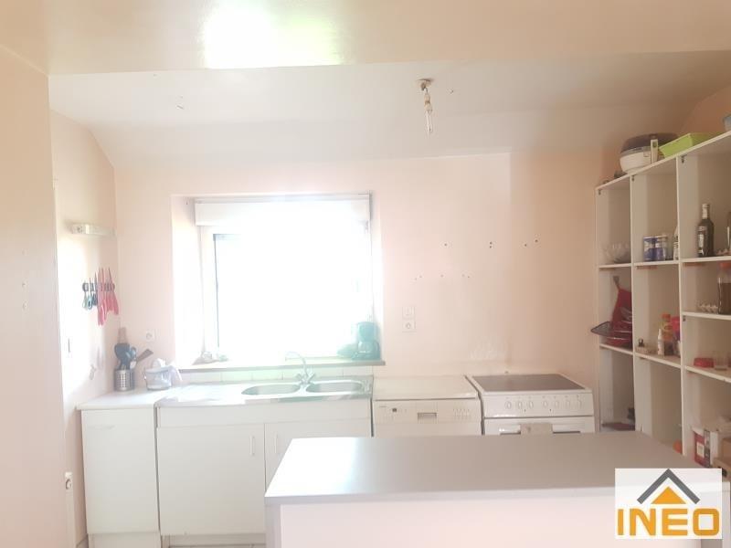 Vente maison / villa Melesse 259160€ - Photo 4