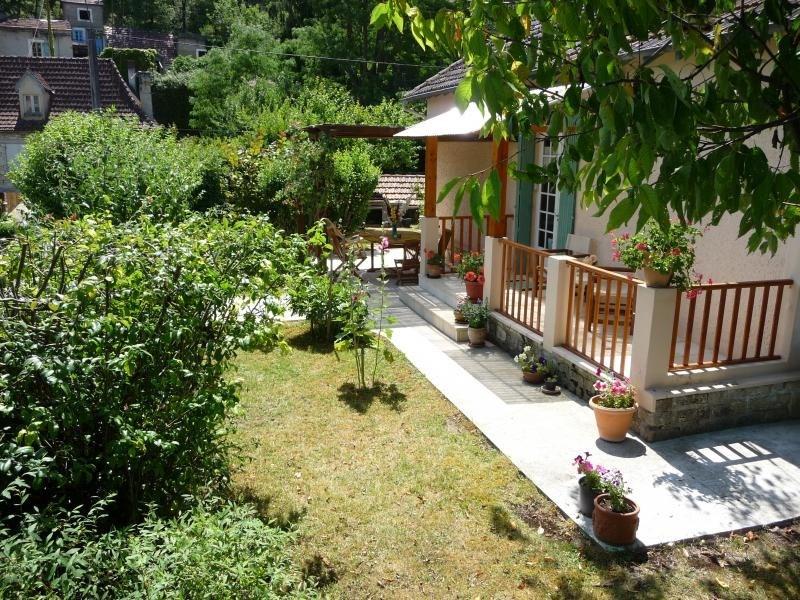 Sale house / villa Allas les mines 212000€ - Picture 3