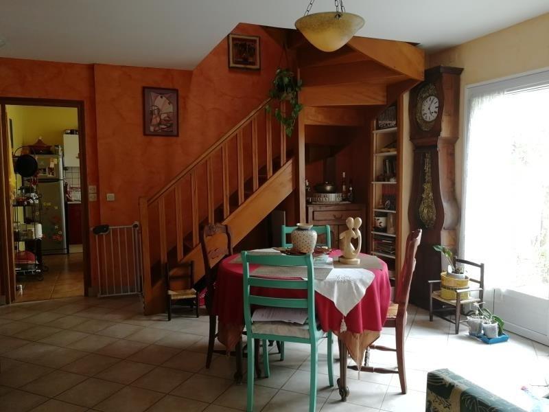 Sale house / villa Chateau renault 176250€ - Picture 7