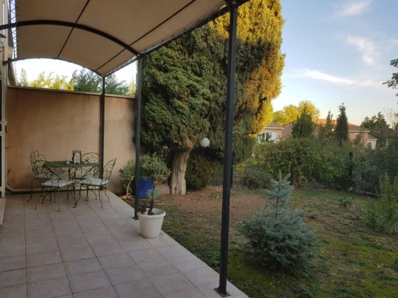 Sale house / villa Villeneuve les avignon 318000€ - Picture 8