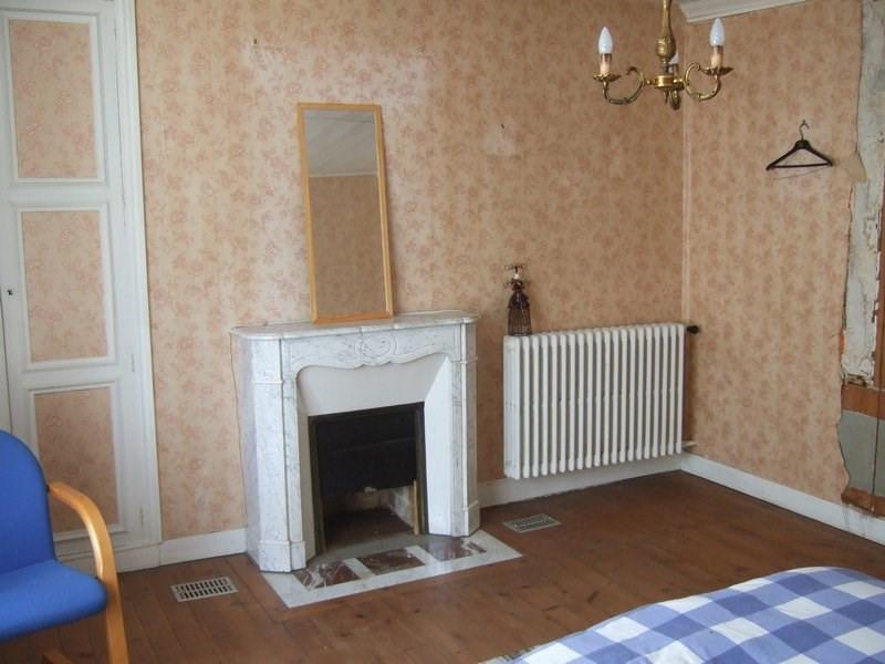 Verkoop  huis Grandcamp maisy 138000€ - Foto 8