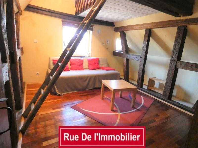 Vente maison / villa Ingwiller 197 000€ - Photo 6