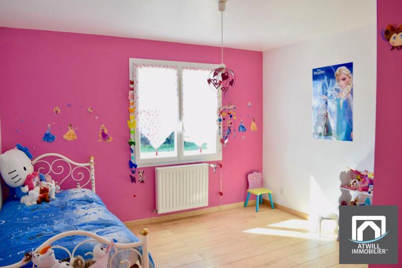Sale house / villa Villebarou 307400€ - Picture 2