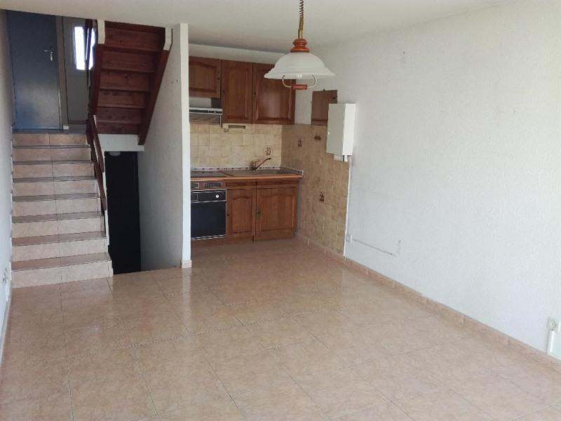 Sale apartment Le grau du roi 162000€ - Picture 1