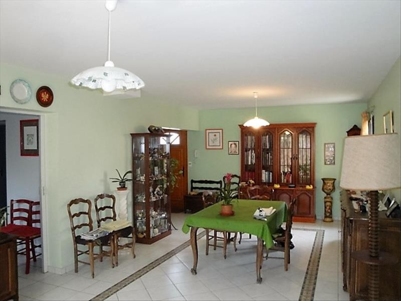 Vente maison / villa La creche 218400€ - Photo 2