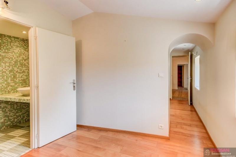 Vente maison / villa Villefranche de lauragais 322000€ - Photo 8