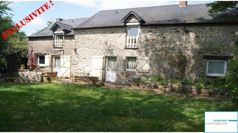 Vente maison / villa Fay de bretagne 262500€ - Photo 2