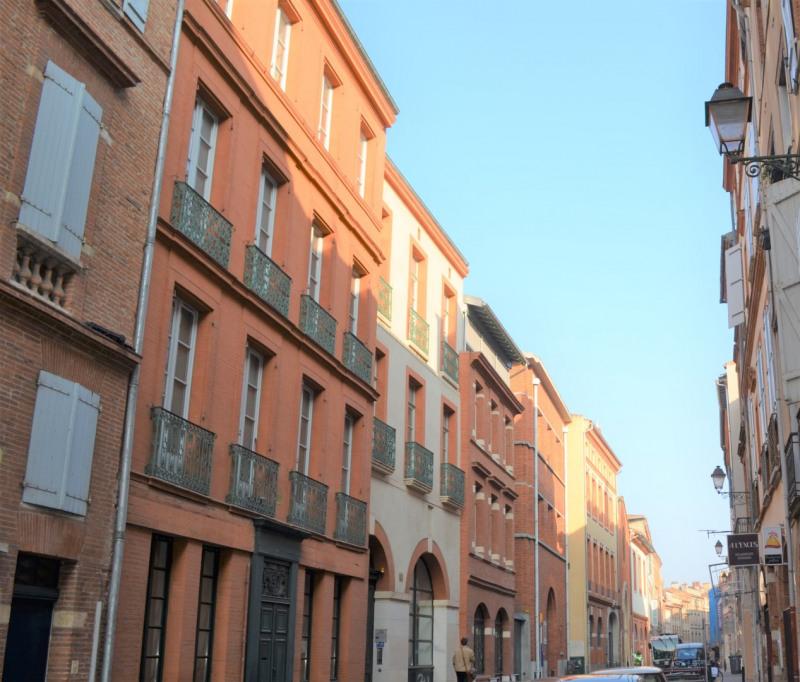 Rental apartment Toulouse 355€ CC - Picture 2