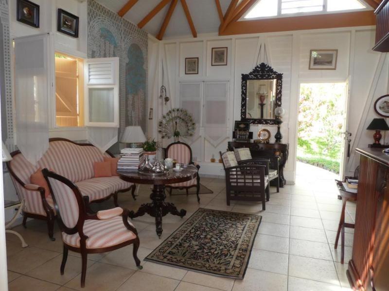 Vente maison / villa Trois ilets 419000€ - Photo 6