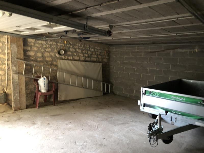 Vente maison / villa St cyr en arthies 364000€ - Photo 10