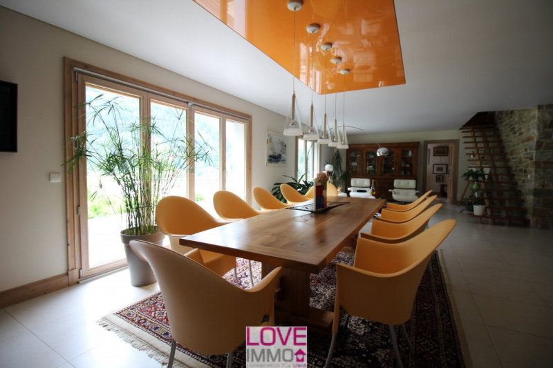 Vente de prestige maison / villa Albertville 850000€ - Photo 7