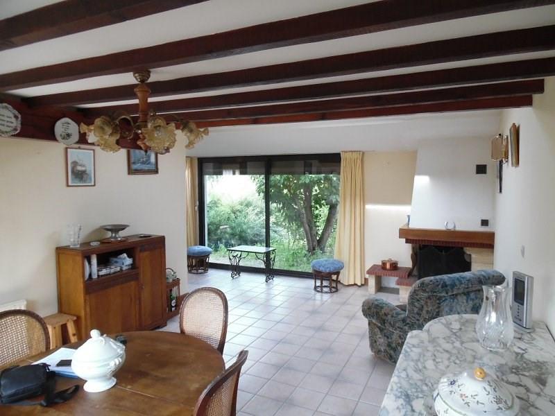 Vente maison / villa Criel sur mer 147000€ - Photo 2