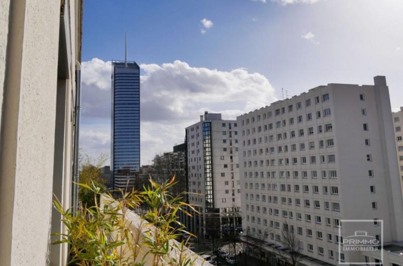 Rental apartment Lyon 6ème 1140€ CC - Picture 5
