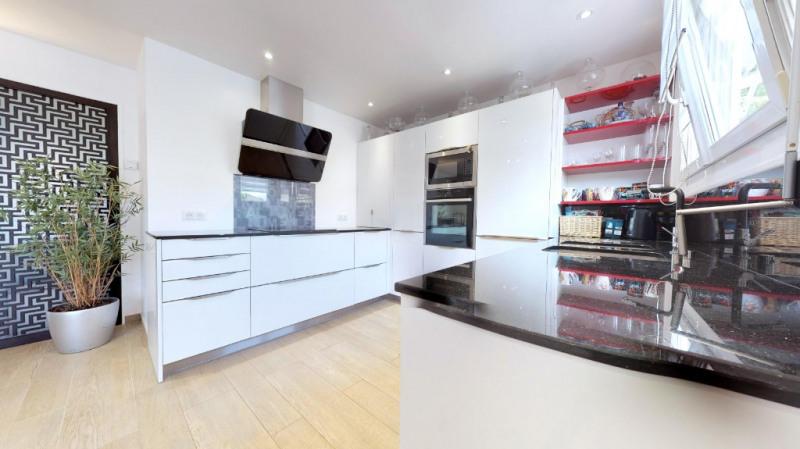 Vente maison / villa Igny 565000€ - Photo 5