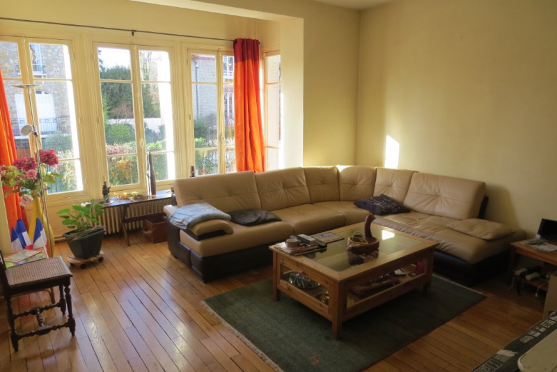 Location maison / villa Maisons laffitte 4 500€ CC - Photo 5