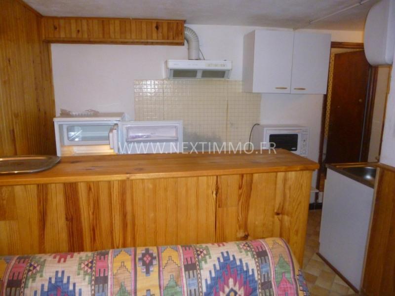 Vendita appartamento Saint-martin-vésubie 67000€ - Fotografia 6