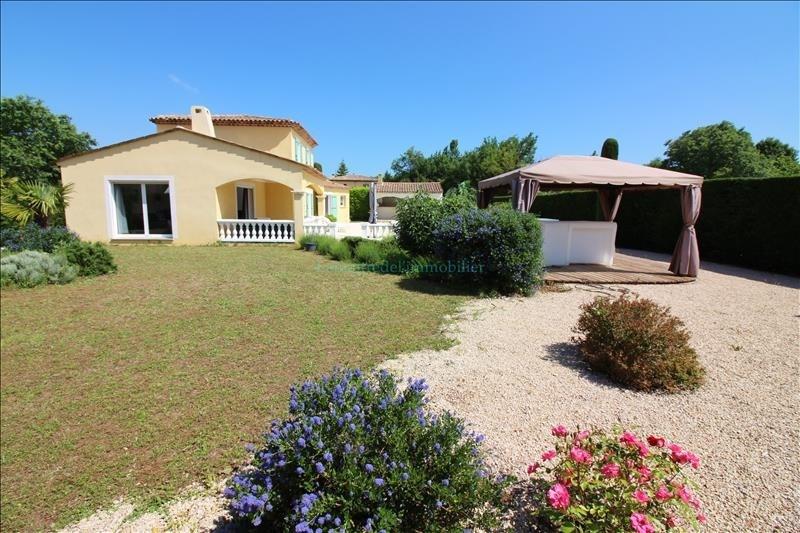 Vente maison / villa Saint cezaire sur siagne 530000€ - Photo 16