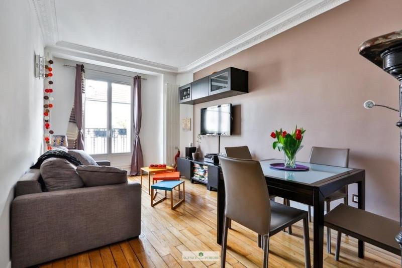 Sale apartment Paris 12ème 465000€ - Picture 4