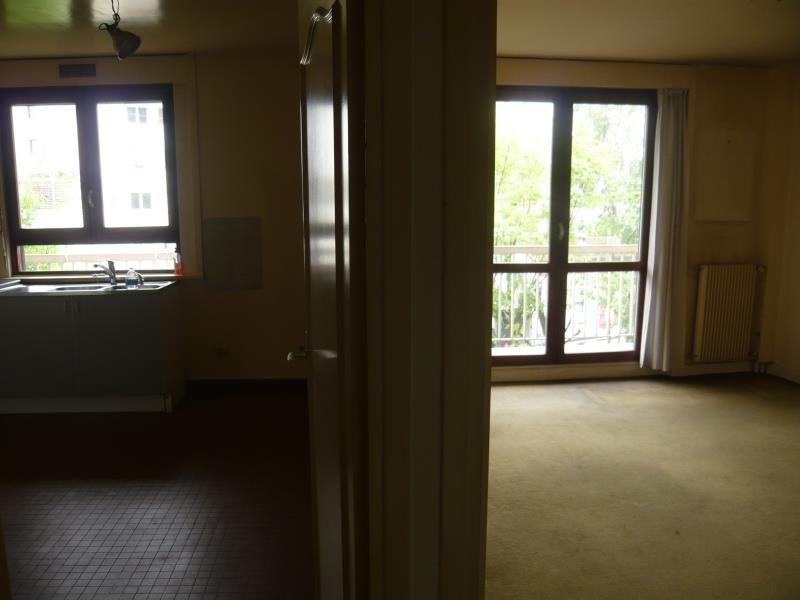 Sale apartment Paris 13ème 720000€ - Picture 9