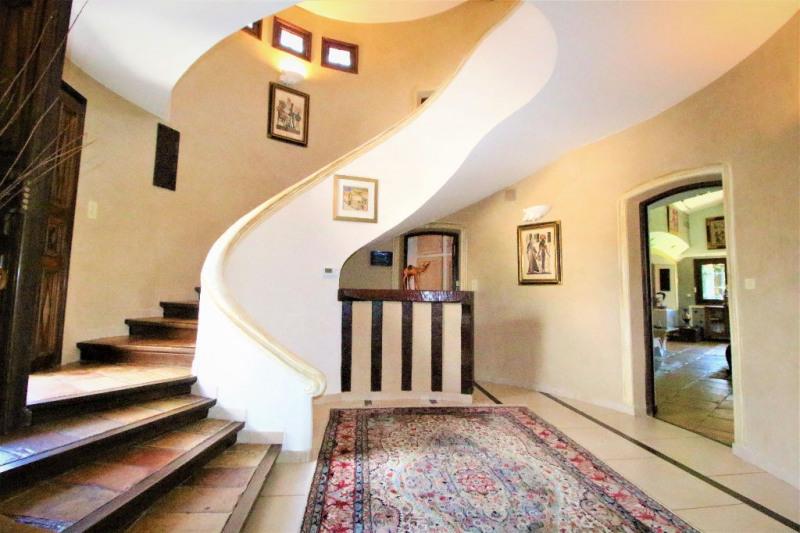 Vente de prestige maison / villa Vence 1950000€ - Photo 16