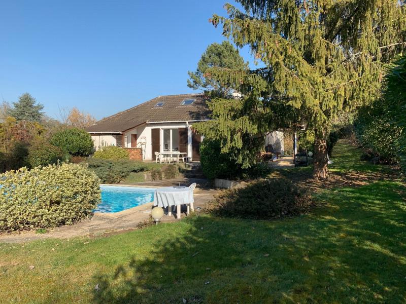 Vente maison / villa Lesigny 500000€ - Photo 1