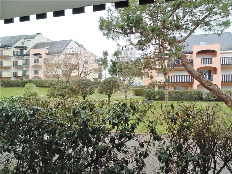 Sale apartment La baule 115 500€ - Picture 5
