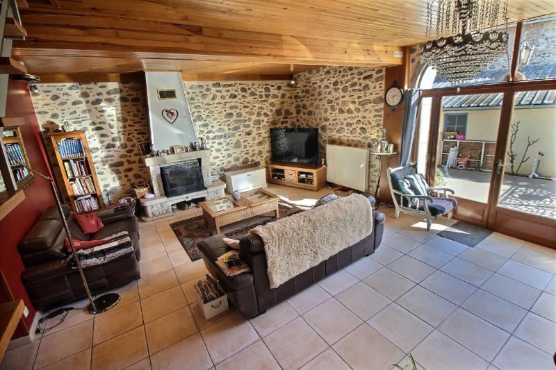 Sale house / villa Aramits 263000€ - Picture 2