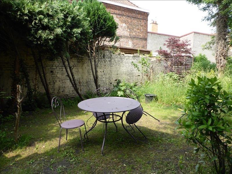 Vente maison / villa Bethune 120500€ - Photo 9