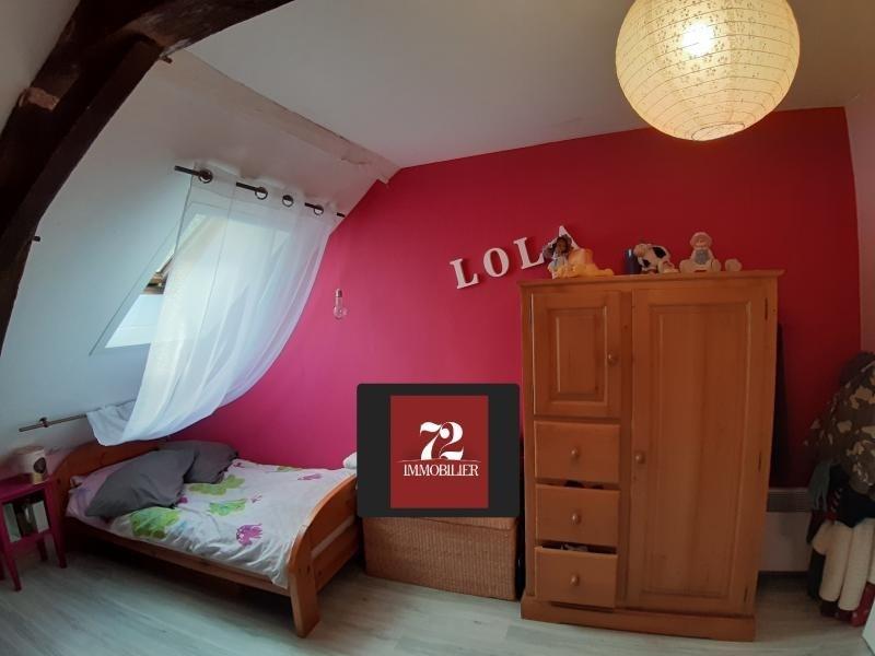Sale house / villa Etival les le mans 168900€ - Picture 5
