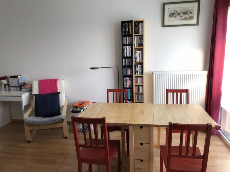 Sale apartment Lille 150 500€ - Picture 2