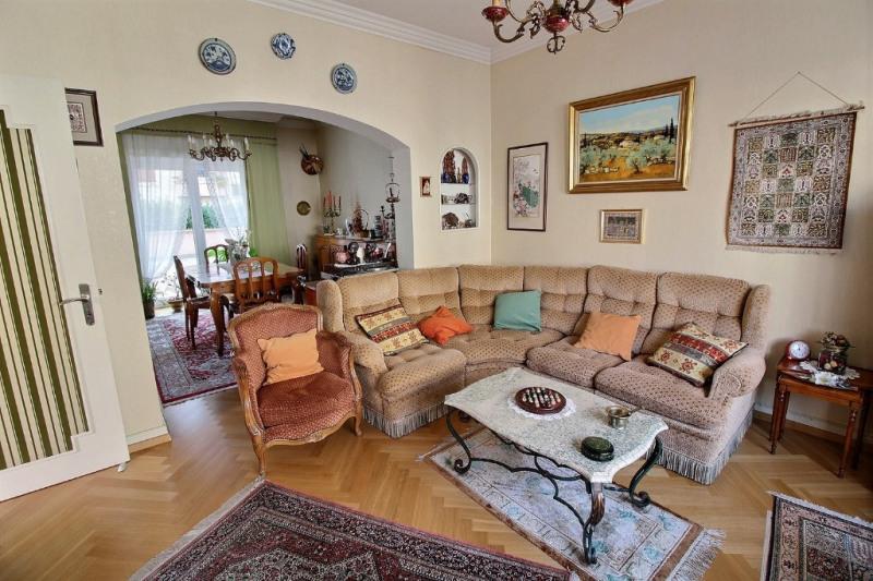 Sale house / villa Strasbourg 492000€ - Picture 1