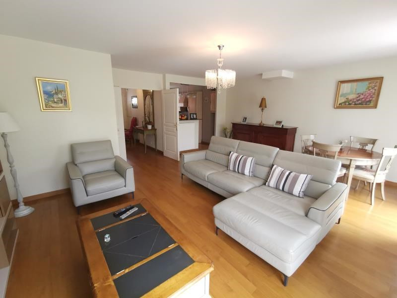 Vendita casa Villennes sur seine 569000€ - Fotografia 7