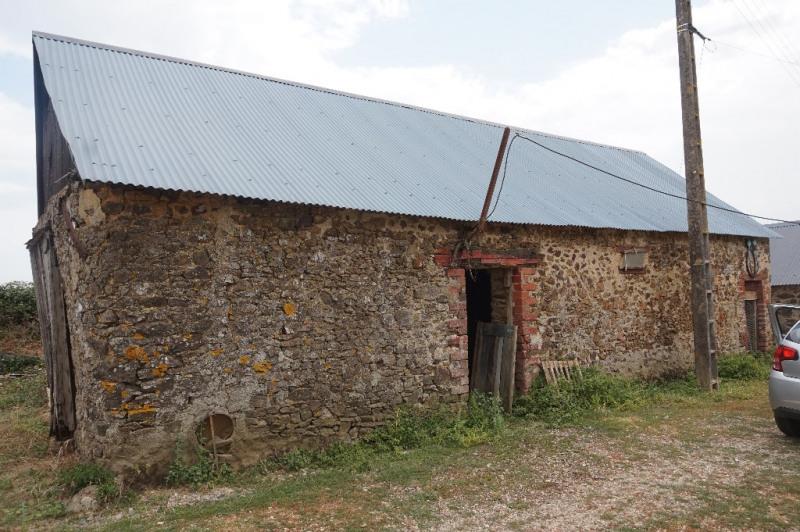Vente maison / villa Quelaines saint gault 65000€ - Photo 5