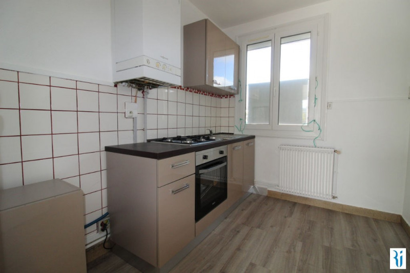 Investment property apartment Maromme 82 500€ - Picture 2