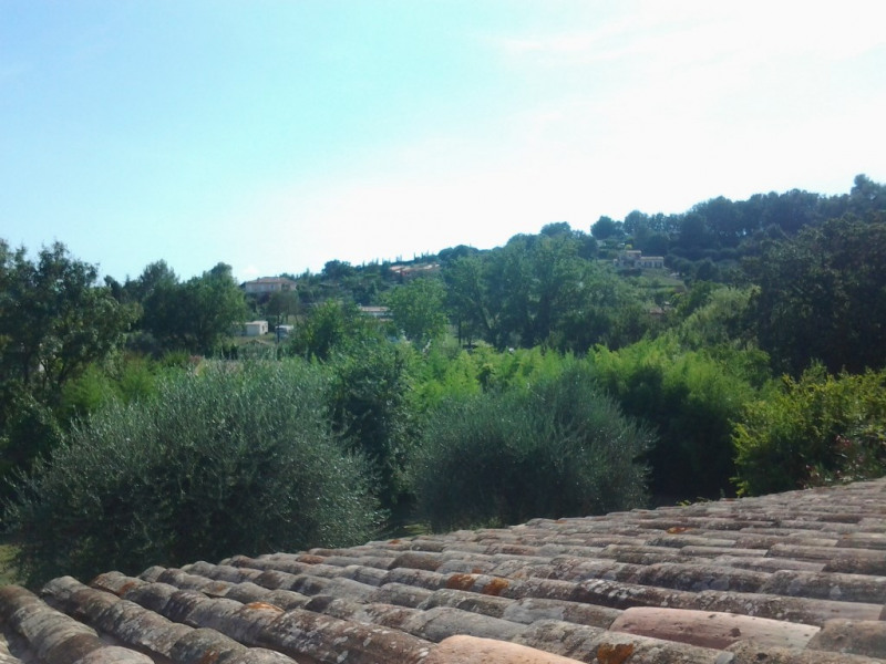 Deluxe sale house / villa Chateauneuf grasse 694000€ - Picture 7