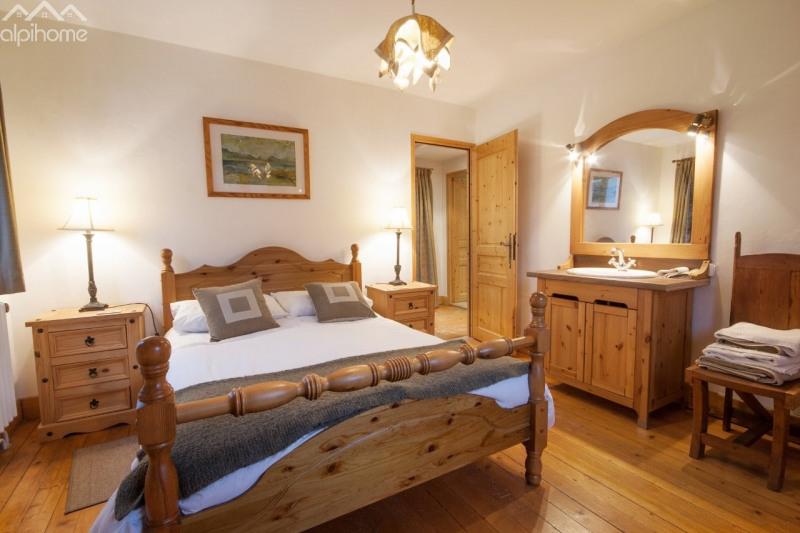 Deluxe sale house / villa Saint gervais les bains 570000€ - Picture 1