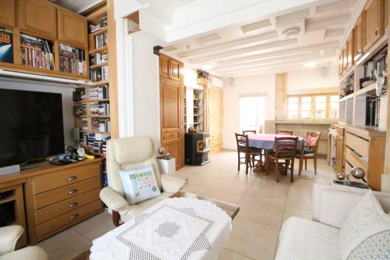 Vente maison / villa Grenoble 376200€ - Photo 5