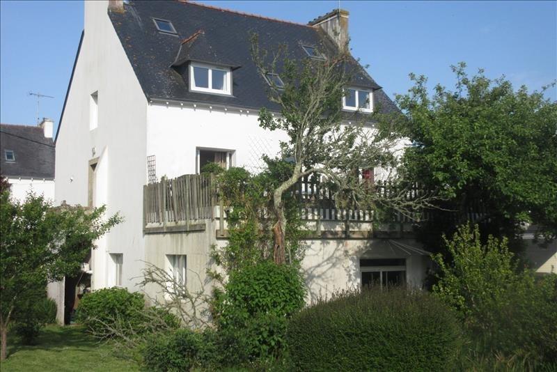 Sale house / villa Audierne 260500€ - Picture 1
