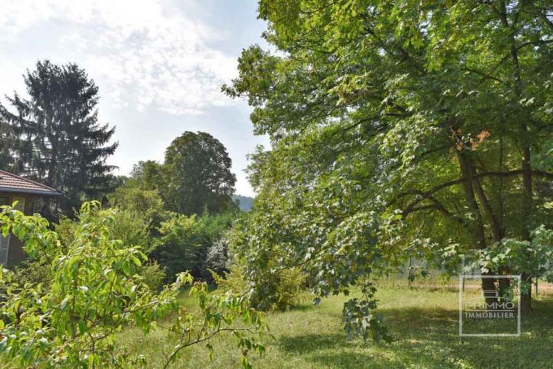 Vente de prestige maison / villa Collonges au mont d or 920000€ - Photo 1