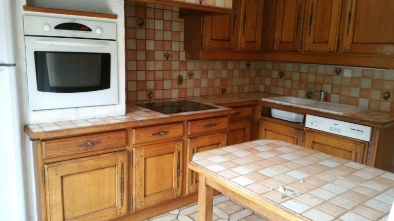 Rental house / villa Gaillon 800€ CC - Picture 2